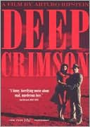 Deep Crimson with Regina Orozco