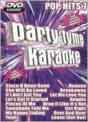 Party Tyme Karaoke: Pop Hits, Vol. 7