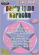 Party Tyme Karaoke: Girl Pop, Vol. 5