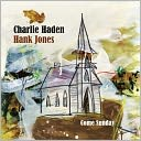 Come Sunday by Charlie Haden: CD Cover