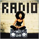 Radio Music Society by Esperanza Spalding: CD Cover