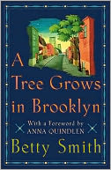 A Tree Grows in Brooklyn by Betty Smith: Audio Book Cover