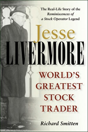 Free e book download link Jesse Livermore: World's Greatest Stock Trader  9780471023265 by Richard Smitten in English