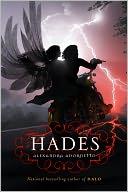 Hades (Halo Trilogy #2) by Alexandra Adornetto: Book Cover
