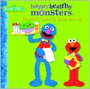 Grover's Guide to Good Eating (Happy Healthy Monsters Series) by Naomi Kleinberg: NOOK Book Cover