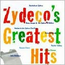 Zydeco's Greatest Hits: CD Cover