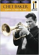 Jazz Icons: Chet Baker - Live in '64 and '79 with Chet Baker