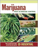 Marijuana Pest and Disease Control by Ed Rosenthal: Book Cover