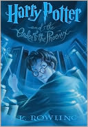 Harry Potter and the Order of the Phoenix (Harry Potter #5) by J. K. Rowling: NOOK Book Cover