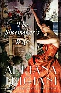 The Shoemaker's Wife by Adriana Trigiani: NOOK Book Cover