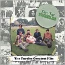 Save the Turtles: Greatest Hits by The Turtles: CD Cover
