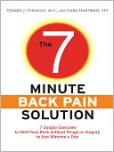 download The 7-Minute Back Pain Solution book