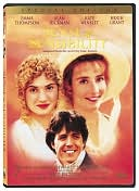 Sense and Sensibility with Emma Thompson