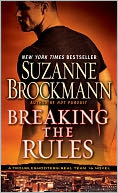 Breaking the Rules (Troubleshooters Series #16) by Suzanne Brockmann: NOOK Book Cover