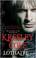 Lothaire by Kresley Cole: NOOK Book Cover