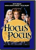Hocus Pocus with Bette Midler