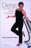 download Dietas y recetas de Maria Antonieta book