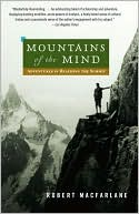 Mountains of the Mind by Robert Macfarlane: Book Cover
