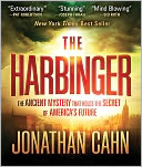 The Harbinger by Jonathan Cahn: Book Cover