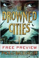 The Drowned Cities - Free Preview (The First 11 Chapters)