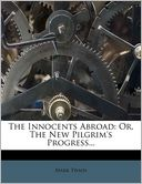 download The Innocents Abroad : Or, The New Pilgrim's Progress... book