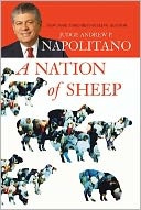 A Nation of Sheep by Andrew P. Napolitano: Book Cover