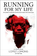 Running for My Life by Lopez Lomong: Book Cover