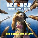 Ice Age by Kirsten Mayer: NOOK Kids Read to Me Cover