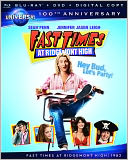Fast Times at Ridgemont High with Sean Penn