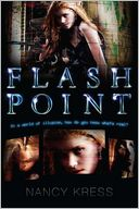Flash Point by Nancy Kress: Book Cover