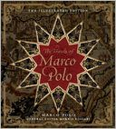 The Travels of Marco Polo by Marco Polo: Book Cover