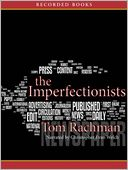 The Imperfectionists by Tom Rachman: Audio Book Cover