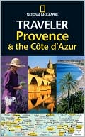 Provence and the Cote d'Azur by Barbara A. Noe: Book Cover
