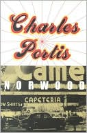 Norwood by Charles Portis: Book Cover