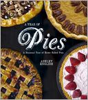 A Year of Pies by Ashley English: Book Cover