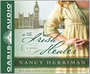 The Irish Healer by Nancy Herriman: CD Audiobook Cover