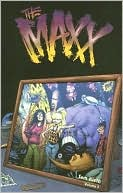 The Maxx by Sam Keith: Book Cover