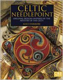Celtic Needlepoint by Alice Starmore: Book Cover