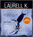 download Blue Moon (Anita Blake Vampire Hunter Series #8) book