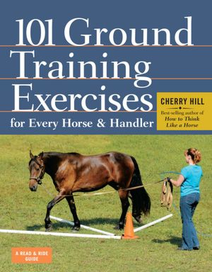 Pdf real books download 101 Ground Training Exercises for Every Horse & Handler 9781612120522 (English Edition)