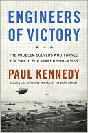 Engineers of Victory by Paul Kennedy: NOOK Book Cover