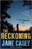 download The Reckoning (DC Maeve Kerrigan Series #2) book