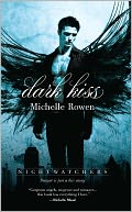 Dark Kiss (Nightwatchers Series #1)