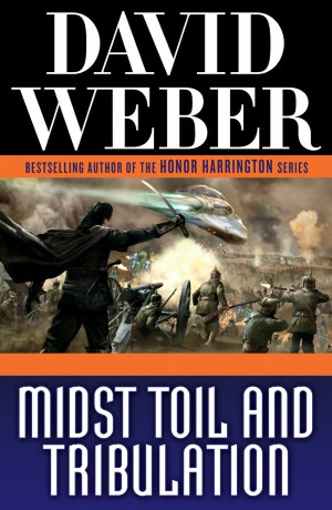Download e-book format pdf Midst Toil and Tribulation by David Weber