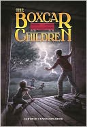 The Boxcar Children (The Boxcar Children Series #1) by Gertrude Chandler Warner: Book Cover