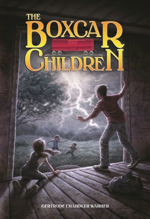 The Boxcar Children Abomination