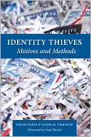 download Identity Thieves : Motives and Methods book