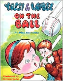 On the Ball by Dina Rosenfeld: Book Cover