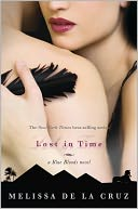 Lost in Time (Blue Bloods Series #6) by Melissa de la Cruz: Book Cover