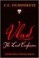Vlad by C.C. Humphreys: NOOK Book Cover